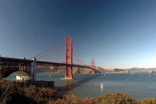 goldengate by melastmohican