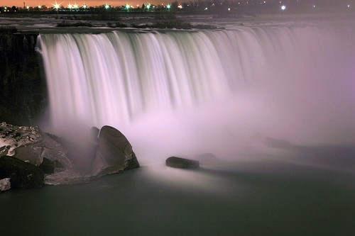 niagara by bruno guirin