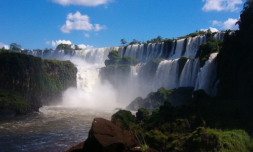 cataratas iguaz by feffef
