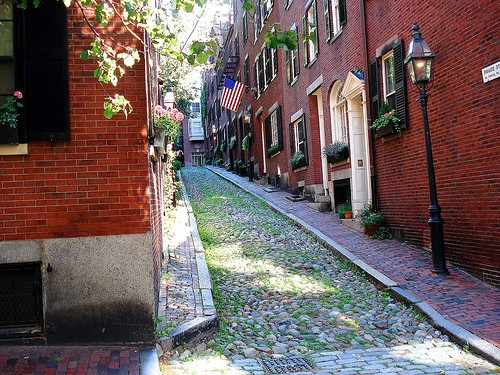 beacon hill by nilmaBostonRio
