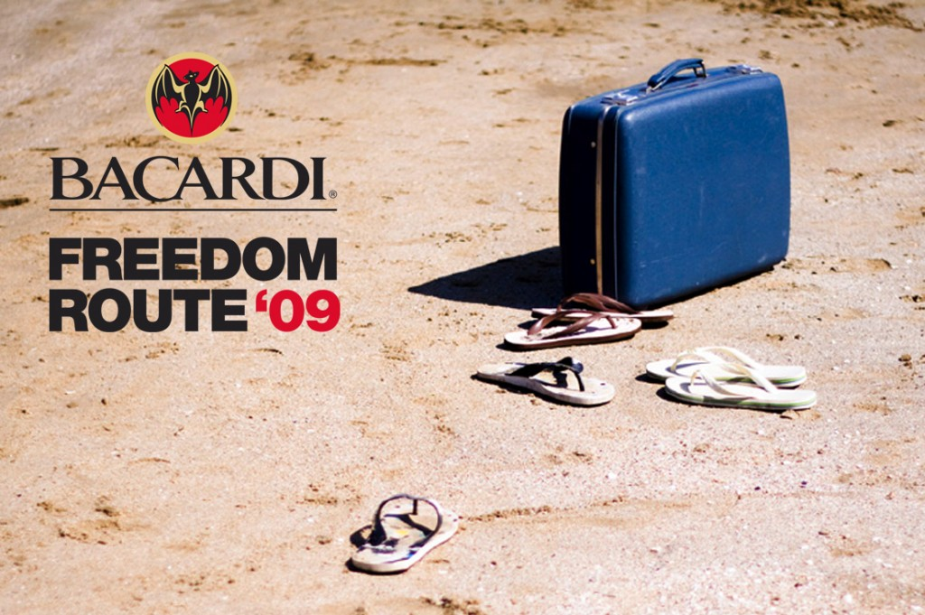 bacardi freedom route 09
