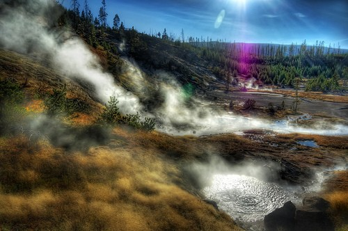 yellowstone by stuck in customs