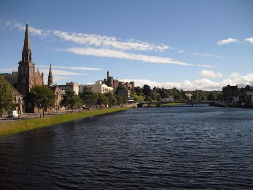 inverness by missviajes