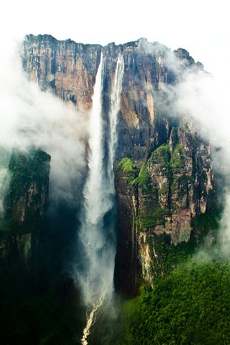salto del angel by inti